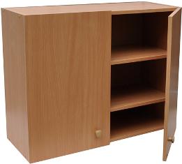 Кухонные шкафы по отдельности