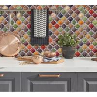 Кухонный фартук (стеновая панель) «Специи», 600 * 1000 АБС