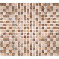 Кухонный фартук (стеновая панель) из пластика «Мозаика», 1000 мм