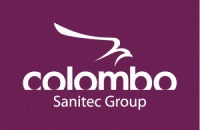 Логотип Colombo Sanitec Group